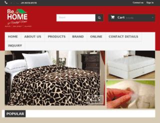 behometex.com screenshot