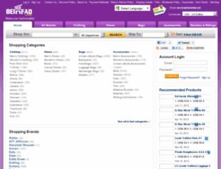 beinfad.net screenshot