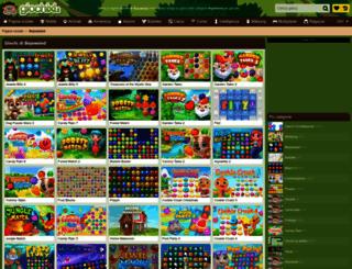 bejeweled-altro.giochixl.it screenshot
