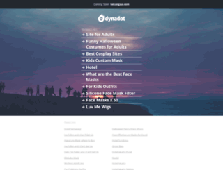 bekasigaul.com screenshot