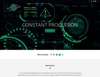 bekaufmann.com screenshot