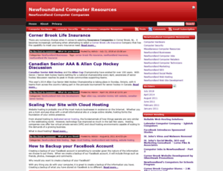 bekcomputers.com screenshot