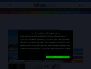 bekiapadres.com screenshot