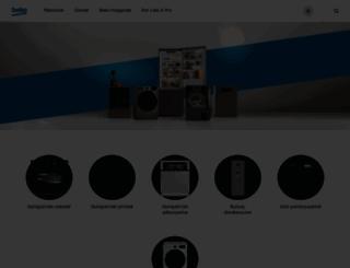 beko.az screenshot