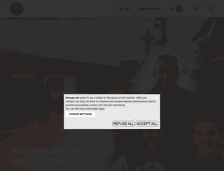 bel-group.com screenshot