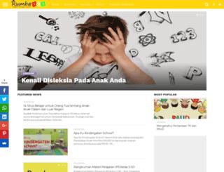 belajar123.com screenshot