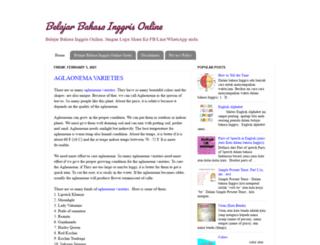 belajarbahasainggrisonlinegratis.blogspot.co.id screenshot