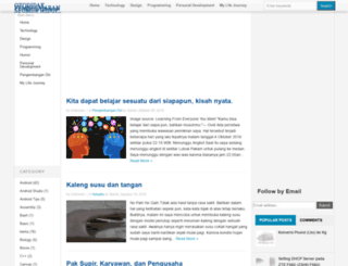 belajarotodidak.blogspot.com screenshot