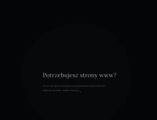 belart.pl screenshot
