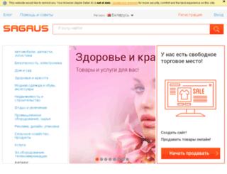belarus.sagrus.su screenshot