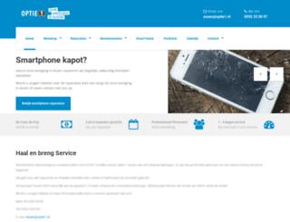 belbeter.nl screenshot