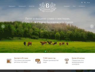 belcheese.by screenshot