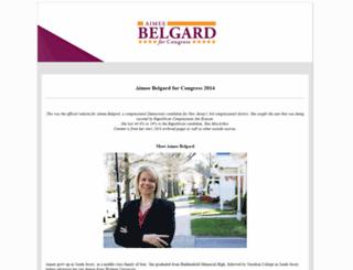 belgardforcongress.com screenshot