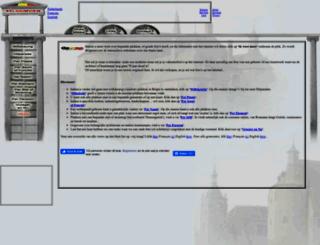 belgiumview.com screenshot