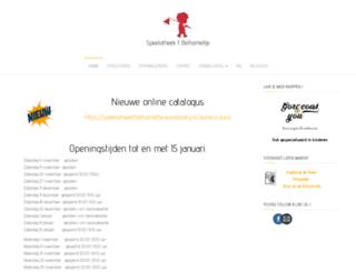 belhameltje.nl screenshot
