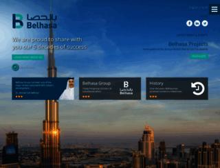 belhasa.com screenshot