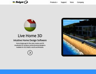 belightsoft.com screenshot