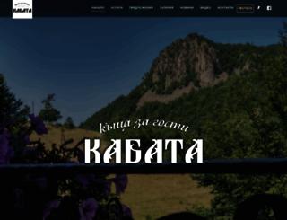 belintash-kabata.com screenshot