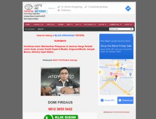 belitoyota.com screenshot