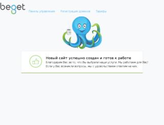 beliymedved.ru screenshot