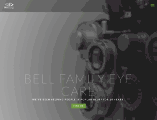 bell-vision.com screenshot