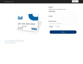 bell2.trucash.com screenshot