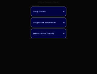 bellaforma.com.au screenshot