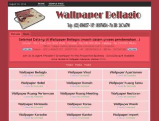 bellagio.wallpaper33.com screenshot