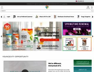 bellamora.com screenshot