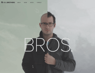 bellbrothers.net screenshot