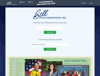 bellphoto.com screenshot