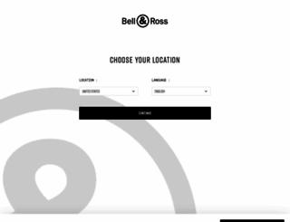 bellross.com screenshot
