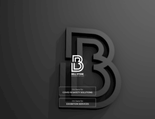 bellstone.co.uk screenshot