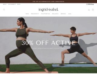 bellybandsforpregnancy.com screenshot
