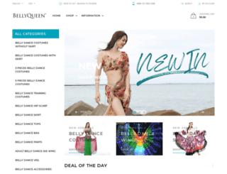 bellydancecostume-wholesale.com screenshot