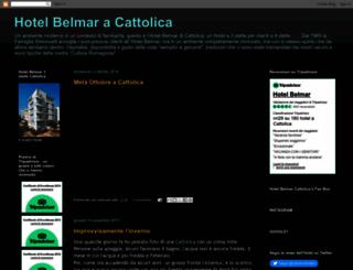 belmarhotelcattolica.blogspot.com screenshot