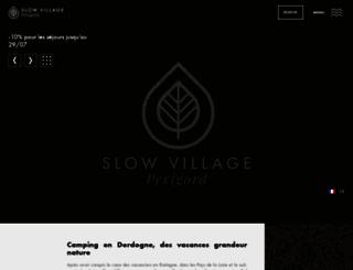 belombrage.com screenshot