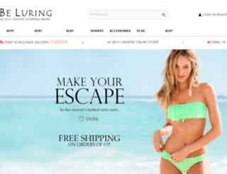 beluring.com screenshot