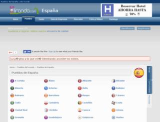 belverdecinca.lirondo.com screenshot
