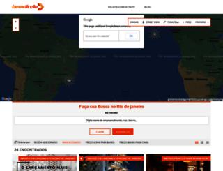 bemdireto.com.br screenshot
