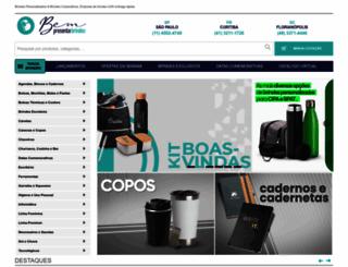 bempresente.com.br screenshot