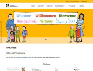 ben-elternnetz.de screenshot