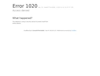 ben0088.com screenshot