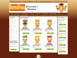 benashay.com screenshot