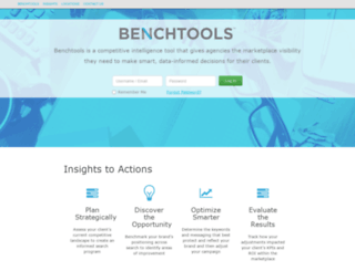 benchtools.asia screenshot