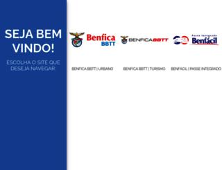 benficabbtt.com.br screenshot