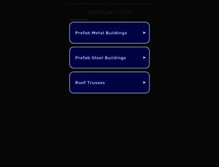 benfieldatt.co.uk screenshot