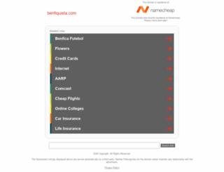 benfiquista.net screenshot