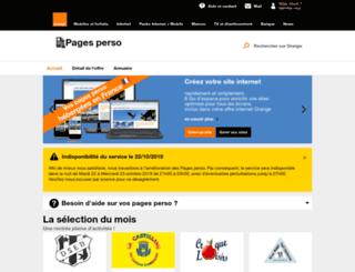 bengal-savukovski.voila.net screenshot