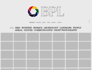 bengalpixbd.com screenshot